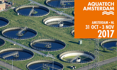 Upcoming events | Aquatech Amsterdam |31st Oct-3rd Nov |Booth 5.336