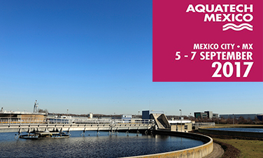 Upcoming events | Aquatech Mexico | 5-7th Aug | Booth 926